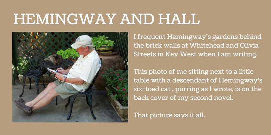 HEMINGWAY AND HALL